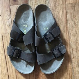 Men's Birkenstock Arizona Sandal